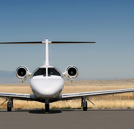 Business Aircraft Brokerage Services